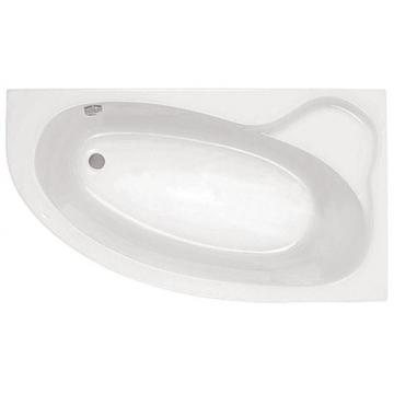 Ванна акриловая Сантек Эдера 150*110 WH111994 правая
