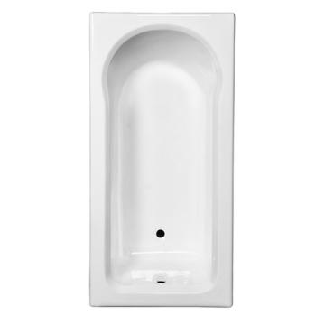Ванна чугунная Pucsho GOLDA 170x80x45.5