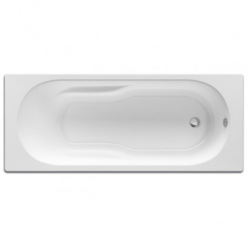 Акриловая ванна Roca Genova N ZRU9302973 160x70x45