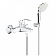 Смеситель для ванны Grohe Eurosmart New 3330220A