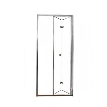 Душевая дверь Cerutti SPA Bella D91T 90x195 см