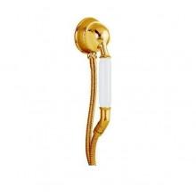 Душевой гарнитур Cisal Arcana Toscana TS00303024 золото
