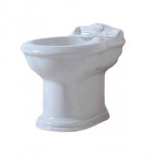 Биде напольное Azzurra Jubilaeum JUB500/M bi*1 белый