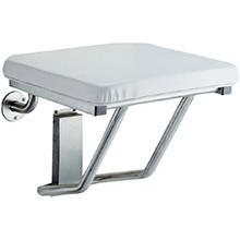 Мягкое сиденье для душа Nofer 15066.S