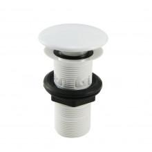 Донный клапан для раковины Artceram ACA038 05 00 bianco matt белый матовый