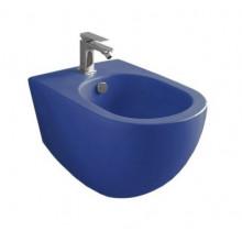 Биде подвесное Artceram File 2.0 FLB001 16 00 blu zaffiro
