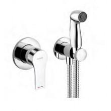 Гигиенический душ  со смесителем Kludi Bozz 489980565