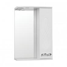 Зеркало-шкаф Style Line Венеция 55/С ЛС-00000261 белый