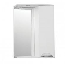 Зеркало-шкаф Style Line Жасмин 60/С ЛС-00000040 белый