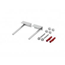 Комплект для крепления модуля к стене TECE 9380300