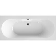 Квариловая ванна Villeroy&Boch Oberon 2.0 170x75 UBQ170OBR2DV-01