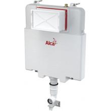 Бачок для унитаза AlcaPlast AM113 Renovmodul для замуровывания в стену