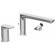 Смеситель для ванны Villeroy&boch O.novo TVT10400200061