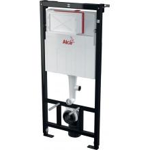 Скрытая система инсталляции с возможностью вентиляции для сухой установки (для гипсокартона) AlcaPlast AM101/1120V