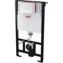 Скрытая система инсталляции для сухой установки (для гипсокартона) AlcaPlast AM101/1000