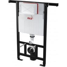 Скрытая система инсталляции для сухой установки (при реконструкции ванных комнат в панельных домах) AlcaPlast AM102/1000