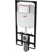 Скрытая система инсталляции для сухой установки (для гипсокартона) AlcaPlast AM1101/1200
