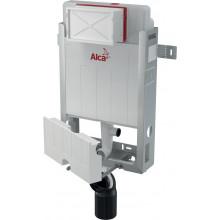 Скрытая система инсталляции с возможностью вентиляции для замуровывания в стену AlcaPlast AM115/1000V