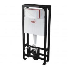 Скрытая система инсталляции для сухой установки (в пространство) AlcaPlast AM116/1120