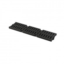 Pешетка для дренажного канала AVZ103, композитная C250 AlcaPlast AVZ-R403