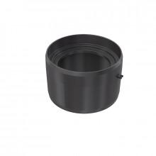 Горловина для подключения к канализации DN110 AlcaPlast AVZ-P001