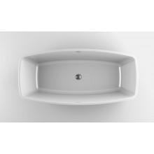 Акриловая ванна Jacuzzi Esprit 170x80 9443-815A