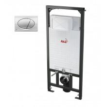 Скрытая cистема инсталляции AlcaPlast AM101/1120-3:1 RUS SET комплект AM101/1120+M71