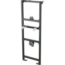 Система инсталляции для писсуаров Alcaplast A107/1200