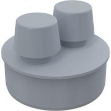 Вентиляционный клапан DN110 AlcaPlast APH110