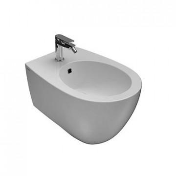 Биде подвесное Globo Bowl белый SBS09.BI*1