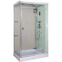 Душевая кабина WeltWasser WW 1000 90x120 см (MAINE 120х90 R)