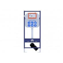 Инсталляция для подвесного унитаза Aquatek Slim INS-0000009