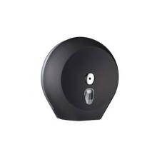 Диспенсер для туалетной бумаги Nofer 5010 черный