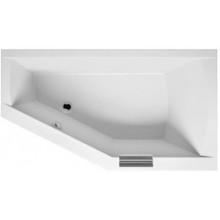 Акриловая ванна Riho Geta Plug&Play 170 BD4900500000000, 170x90 см