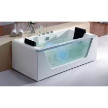 Акриловая ванна Eago AM196JDTS-1Z