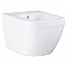 Биде подвесное GROHE Euro Ceramic 39208000, альпин-белый