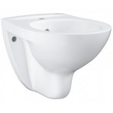 Биде GROHE Bau Ceramic 39433000, альпин-белый