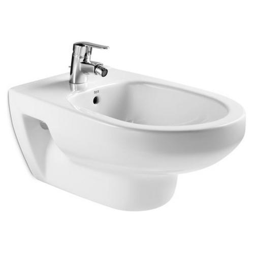 Биде подвесное Galassia  8440NE ванная комната в чернобелая