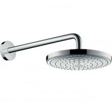 Верхний душ Hansgrohe Raindance Select 2jet хром 26466000