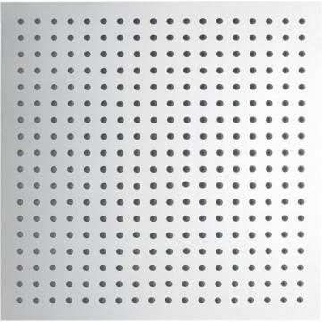 Верхний душ 3D квадратный RGW SP-82-30 хром
