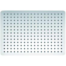 Верхний душ прямоугольный RGW SP-84-30 хром