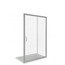 Душевая дверь Good Door Infinity WTW-110-C-CH
