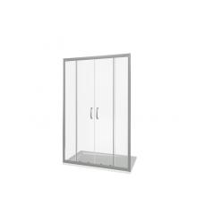 Душевая дверь Good Door Infinity WTW-TD-150-C-CH