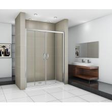 Душевая дверь Good Door Infinity WTW-110 стекло Grape 6 мм