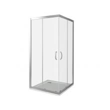 Душевой уголок Good Door Infinity CR -80-C-CH