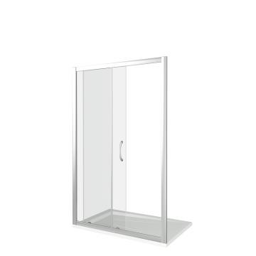 Душевые двери | ограждения Bas Latte WTW-120-C-WE