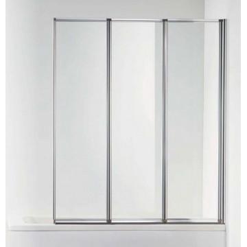 Штора для ванной Bravat ALFA BG100.5320A 100*140