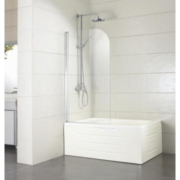 Шторка для ванной Bravat ALFA BG070.5110A 70*135