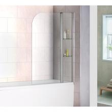 Шторка для ванной RGW Screens SC-07 100