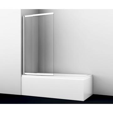 Стеклянная шторка для душа WasserKRAFT Main 41S02-100